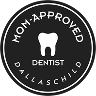 dallas child dentist mom approved