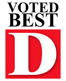 d magazine voted best